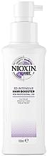 Düfte, Parfümerie und Kosmetik Intensiv pflegender und stimulierender Haarbooster mit Keratin - Nioxin 3D Intensive