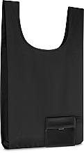 Düfte, Parfümerie und Kosmetik Falttasche schwarz Smart Bag in Etui - MakeUp