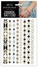 Düfte, Parfümerie und Kosmetik Flash Tattoos Ornamente 2 - Art Look