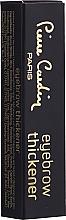 Düfte, Parfümerie und Kosmetik Augenbrauenverdicker - Pierre Cardin Eyebrow Thickener