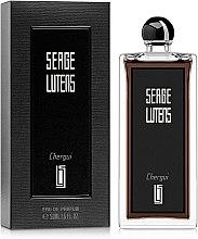 Düfte, Parfümerie und Kosmetik Serge Lutens Chergui - Eau de Parfum