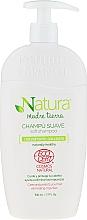 Düfte, Parfümerie und Kosmetik Mildes Shampoo - Instituto Espanol Natura Madre Tierra Shampoo