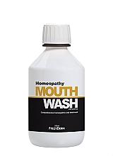 Düfte, Parfümerie und Kosmetik Mundspülung Homeopathy - Frezyderm Homeopathy Mouthwash