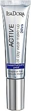 Düfte, Parfümerie und Kosmetik Langanhaltende parfümfreie Foundation - IsaDora Active All Day Wear Make-Up 24hrs Foundation