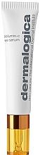 Düfte, Parfümerie und Kosmetik Schützendes Serum für die Augenpartie mit Vitamin C-Komplex - Dermalogica Biolumin C Eye Serum