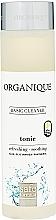 Düfte, Parfümerie und Kosmetik Erfrischendes und beruhigendes Gesichtstonikum - Organique Basic Cleaner Tonic