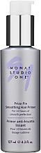 Düfte, Parfümerie und Kosmetik Wygładzająca krem do włosów - Monat Studio One Frizz-Fix Smoothing Hair Primer