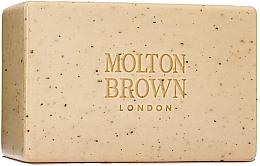 Düfte, Parfümerie und Kosmetik Molton Brown Re-Charge Black Pepper - Peelingseife mit schwarzem Pfeffer