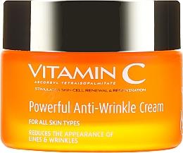 Anti-Falten Gesichtscreme mit Vitamin C - Frulatte Vitamin C Powerful Anti Wrinkle Cream — Bild N2