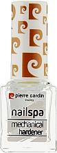 Düfte, Parfümerie und Kosmetik Nagelhärter - Pierre Cardin Nail Spa Mechanical Hardener