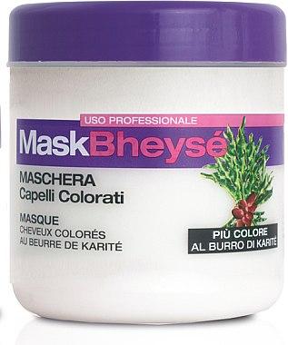 Haarmaske für coloriertes Haar - Renee Blanche Mask Bheyse