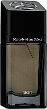 Düfte, Parfümerie und Kosmetik Mercedes-Benz Select Night - Eau de Parfum