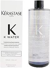 Düfte, Parfümerie und Kosmetik Haarwasser mit Lamellar-Technologie - Kerastase K Water Lamellar Hair Treatment