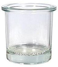 Düfte, Parfümerie und Kosmetik Kerzenhalter für Votivkerze - Yankee Candle POP Clear Tealight Votive Holder
