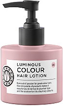 Düfte, Parfümerie und Kosmetik Farbschützende Haarlotion - Maria Nila Luminous Colour Hair Lotion