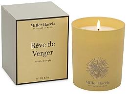 Düfte, Parfümerie und Kosmetik Miller Harris Reve De Verger - Duftkerze