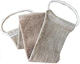 Düfte, Parfümerie und Kosmetik Rückenschrubber kupferbeige - Lynia