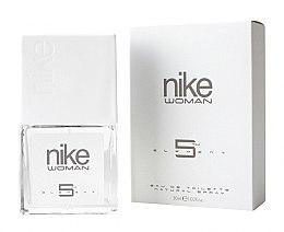 Düfte, Parfümerie und Kosmetik Nike 5-th Element Women - Eau de Toilette