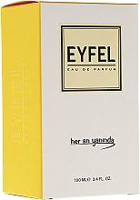 Düfte, Parfümerie und Kosmetik Eyfel Perfume Bloom W-168 - Eau de Parfum
