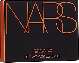 Düfte, Parfümerie und Kosmetik Bronzier für das Gesicht - Nars Bronzing Powder