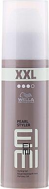 Modellierendes Haargel mit UV-Schutz - Wella Professionals EIMI Pearl Styler Gel