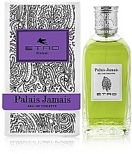 Düfte, Parfümerie und Kosmetik Etro Palais Jamais Eau De Toilette - Eau de Toilette