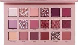 Düfte, Parfümerie und Kosmetik Lidschattenpalette - Huda Beauty The New Nude Eye Shadow Palette