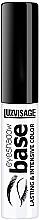 Düfte, Parfümerie und Kosmetik Lidschattenbase - Luxvisage Eyeshadow Base