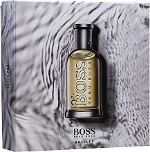 Düfte, Parfümerie und Kosmetik Hugo Boss Boss Bottled - Duftset (Eau de Toilette 50ml + Deodorant Spray 150ml)