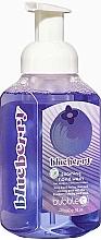Düfte, Parfümerie und Kosmetik Handwaschschaum mit Blaubeerduft - TasTea Edition Blueberry Foaming Hand Wash