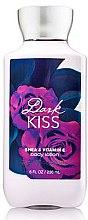 Düfte, Parfümerie und Kosmetik Bath and Body Works Dark Kiss - Körperlotion