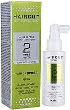 Düfte, Parfümerie und Kosmetik Kräftigendes Spray zum Haarwachstum - Brelil Hair Cur HairExpress Spray