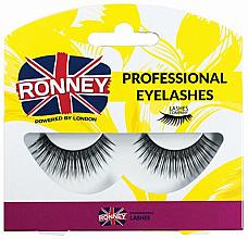 Düfte, Parfümerie und Kosmetik Künstliche Wimpern - Ronney Professional Eyelashes RL00025