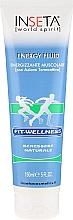 Düfte, Parfümerie und Kosmetik Energetisierendes Körperfluid - Inseta Energy Fluid
