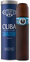 Düfte, Parfümerie und Kosmetik Cuba Shadow - Eau de Toilette