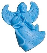 Düfte, Parfümerie und Kosmetik Handgemachte Glycerinseife Engel mit Fruchtduft - LaQ Happy Soaps Natural Soap