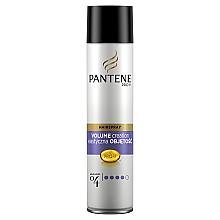 """Düfte, Parfümerie und Kosmetik Haarspray """"Volume Creation"""" Extra starker Halt - Pantene Pro-V Volume Creation Hair Spray"""