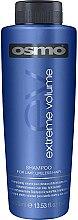 Düfte, Parfümerie und Kosmetik Haarshampoo für mehr Volumen - Osmo Extreme Volume Shampoo