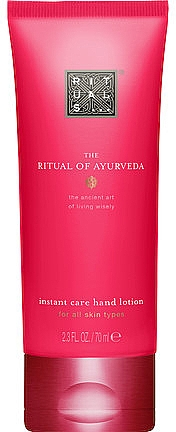 Handpflegelotion - Rituals The Ritual of Ayurveda Hand Lotion