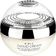 Düfte, Parfümerie und Kosmetik Feuchtigkeitsspendendes Gesichtscreme-Gel - Pur 4-in-1 Cloud Cream Gel To Water Hydrating Essence Moisturizer