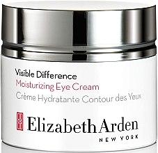 Düfte, Parfümerie und Kosmetik Feuchtigkeitsspendende Augenkonturcreme - Elizabeth Arden Visible Difference Moisturizing Eye Cream