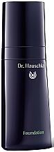 Düfte, Parfümerie und Kosmetik Natürliche Basis für Make-Up - Dr.Hauschka Foundation