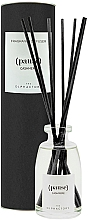 Düfte, Parfümerie und Kosmetik Raumerfrischer Black Pause Cashmere - Ambientair The Olphactory Black Pause Cashmere