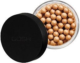 Düfte, Parfümerie und Kosmetik Kompaktpuder in Perlenform - Gosh Pearl Glow