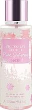 Düfte, Parfümerie und Kosmetik Parfümierter Körpernebel - Victoria's Secret Pure Seduction Frosted Fragrance Body Mist