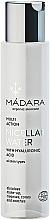 Düfte, Parfümerie und Kosmetik Mizellen-Reinigungswasser mit Hyaluronsäure für alle Hauttypen - Madara Cosmetics Micellar Water