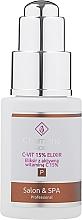 Düfte, Parfümerie und Kosmetik Tonisierendes Gesichtselixier mit 15% aktivem Vitamin C - Charmine Rose C-Vit 15% Elixir