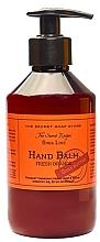 Düfte, Parfümerie und Kosmetik Handbalsam Frische Orange - The Secret Soap Store Shea Line Fresh Orange Hand Balm