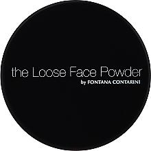 Düfte, Parfümerie und Kosmetik Loser Gesichtspuder - Fontana Contarini The Loose Face Powder