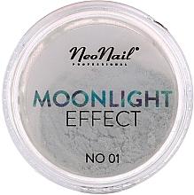 Düfte, Parfümerie und Kosmetik Nagelglitzer - NeoNail Professional Moonlight Effect